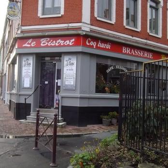 Le bistrot fran ais 233 rue faubourg de roubaix st for Garage du faubourg lille