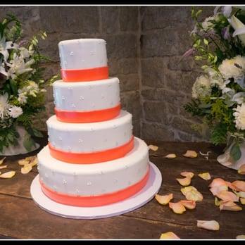 Helena Wirth Wedding Cakes