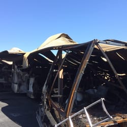 Photo Of Storage At Summerlin   Las Vegas, NV, United States. Fire At