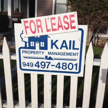 Kail Property Management