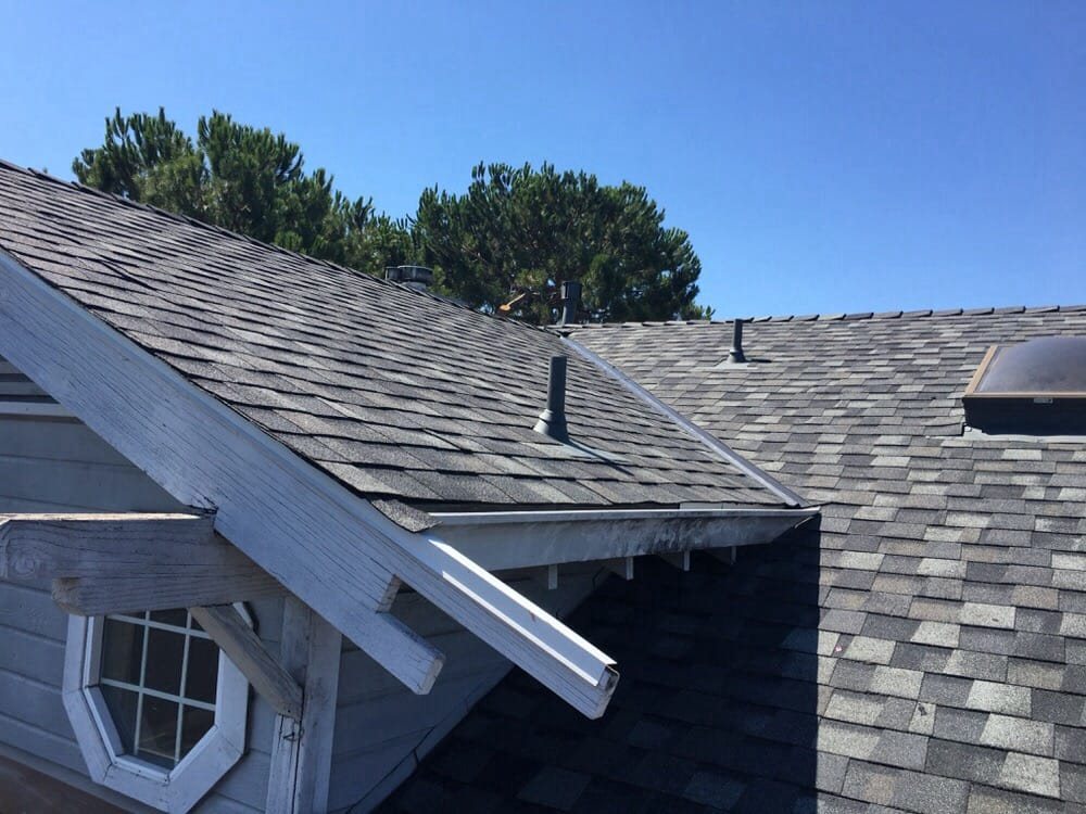 Anthony S Roofing And Painting Yelp