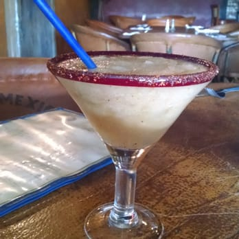Photo of Soul of Mexico - Indio, CA, United States. Tamarind margarita!