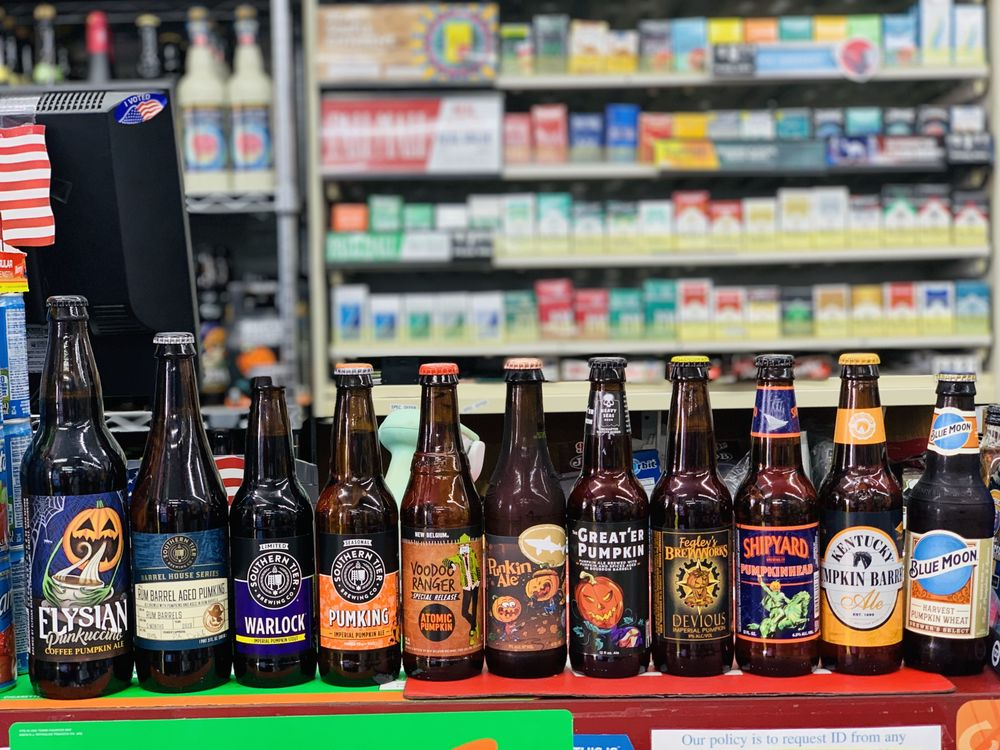 Ridge Pike Beverage: 2828 W Main St, Norristown, PA