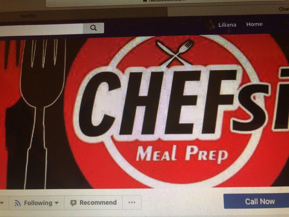 Chefsi Meal Prep: Escobares, TX