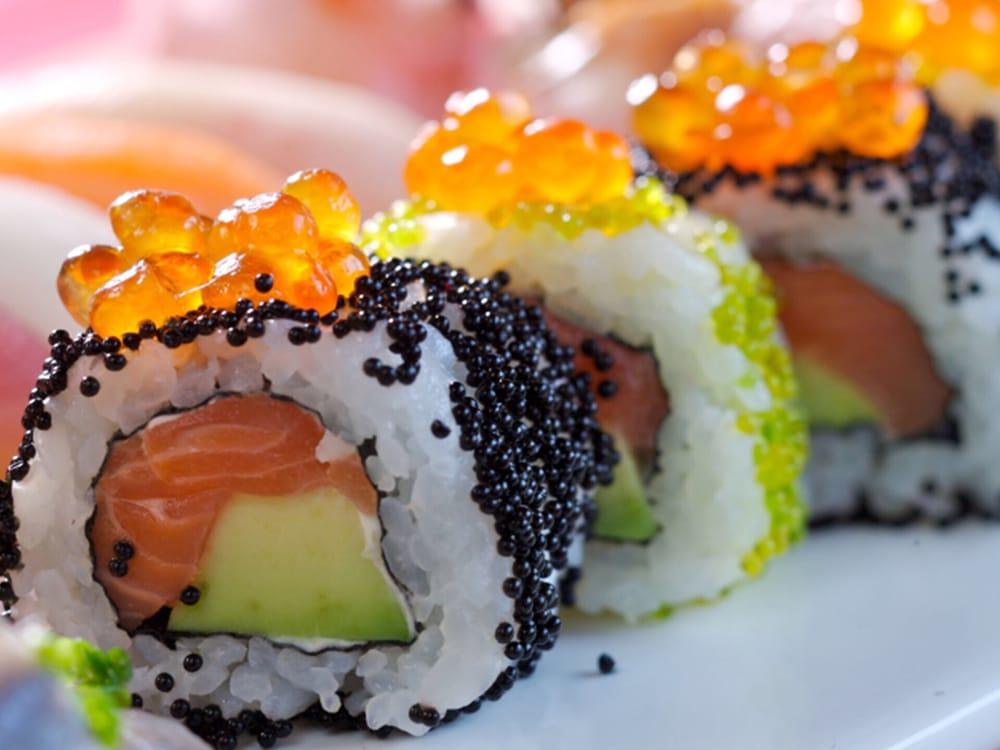 Oishi Japan: 4624 Broadway, Allentown, PA
