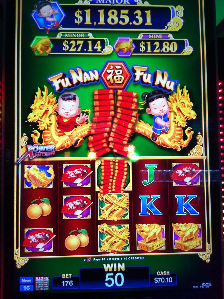 Chisholm Trail Casino: 7807 N Hwy 81, Duncan, OK