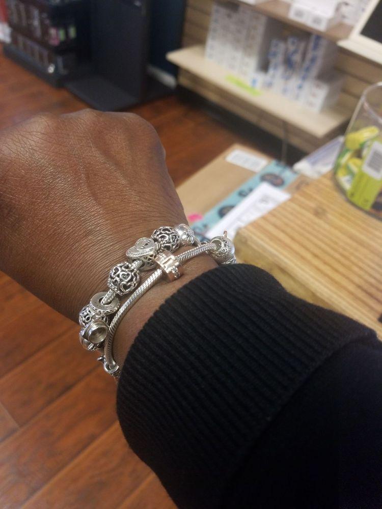02b59ab8daabe Pandora bracelet back where it belongs - Yelp
