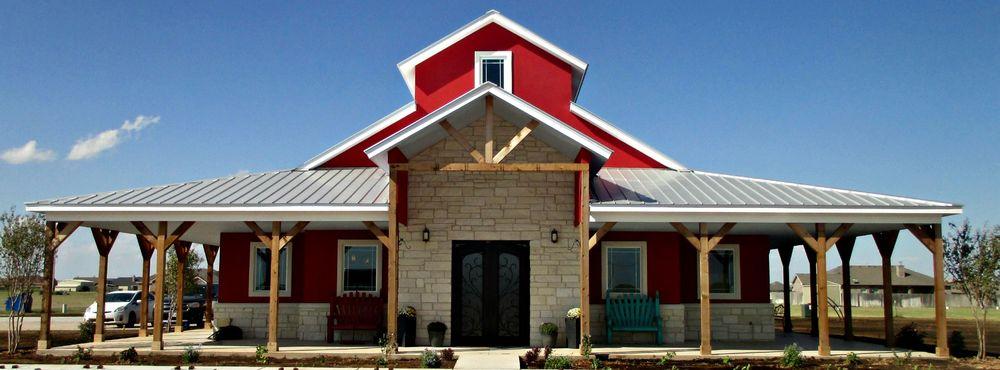 Bushland Small Animal Veterinary Clinic: 18600 Interstate 40 W, Amarillo, TX