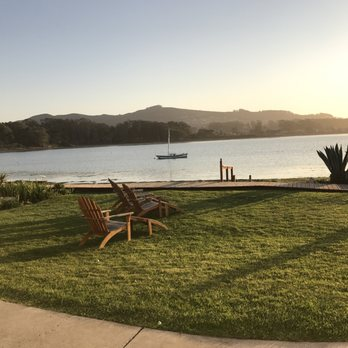 Photo Of Back Bay Inn Los Osos Ca United States View From
