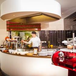 Restaurant Vossini - 35 Fotos - Deutsch - Am Markt 4, Westerstede ...