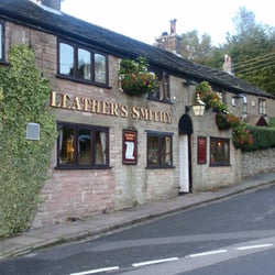Photo of Leather's Smithy Inn - Macclesfield, Cheshire East, United Kingdom
