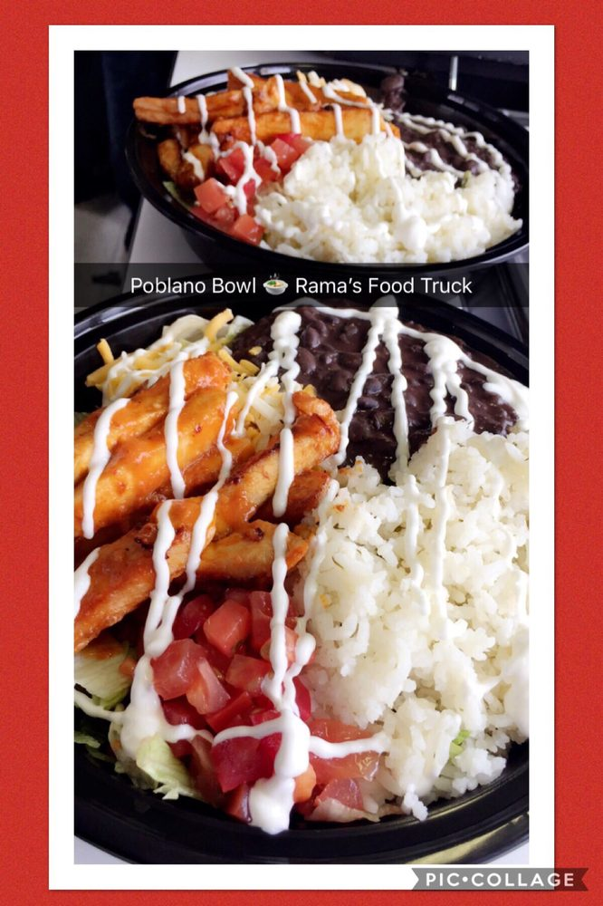 Rama's Food Truck: 710 Wapiti Ct, Rifle, CO
