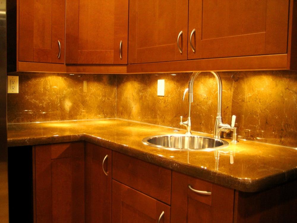 Granicrete International - Countertop Installation - 1130 W Alameda Dr ...