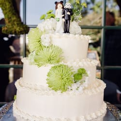 Photo Of Cavaliere S Bakery Santa Rosa Ca United States Our Wedding Cake