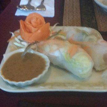 Aiyara thai cuisine 12 photos 18 reviews thai 1590 for Aiyara thai cuisine ottawa