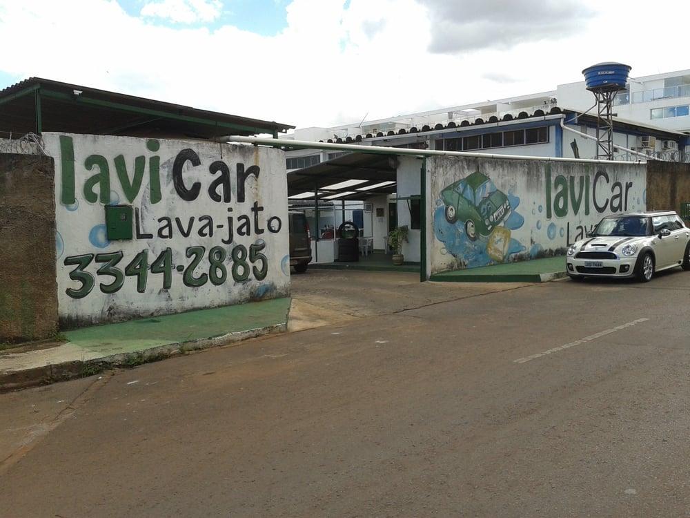 Lava Car Wash Near Me