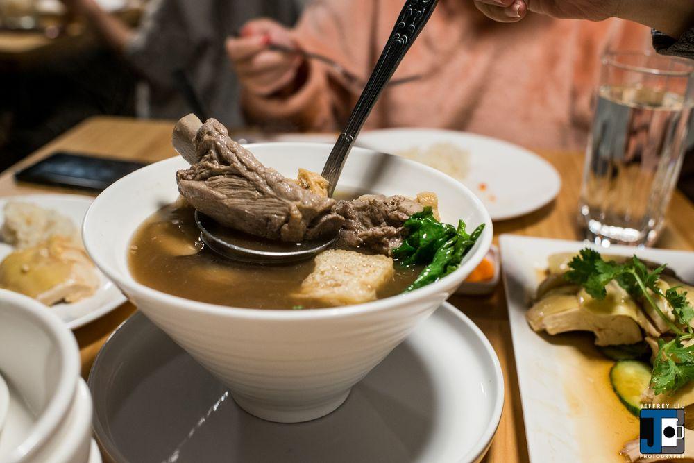 Yummy Tummy Asian Bistro: 161-16 Northern Blvd, Flushing, NY