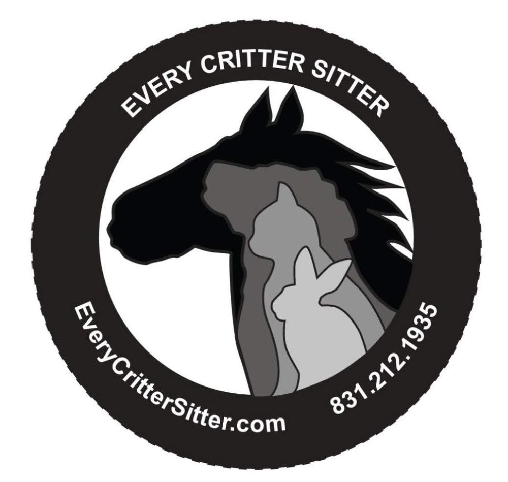 Every Critter Sitter: Capitola, CA
