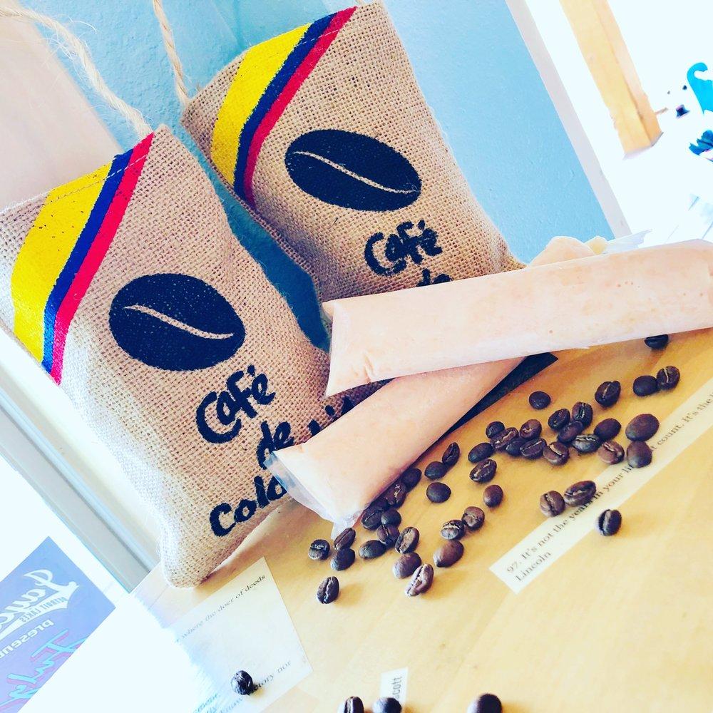 Mi Cartagena Cafe: 702 West Lake Dr, Detroit Lakes, MN