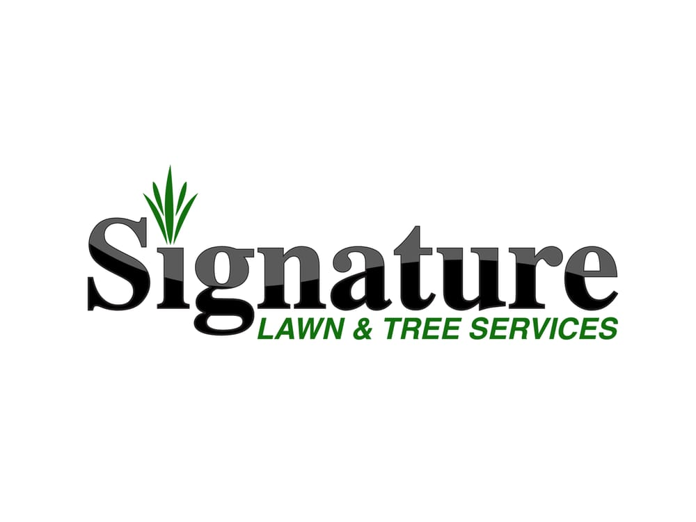 Signature Lawn & Tree Services: 4415 Earth Dr, Fort Wayne, IN