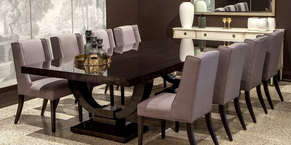 Peachy Large Selection Of Custom Dining Room Tables Chairs And Home Interior And Landscaping Palasignezvosmurscom