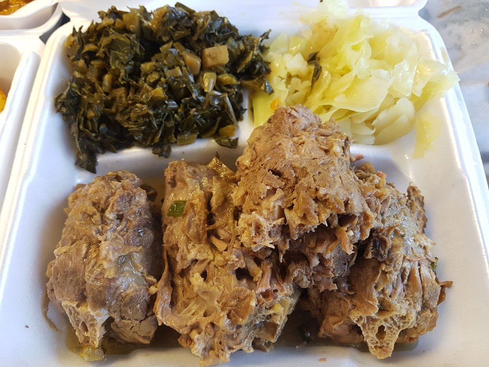 The Country Kitchen: 507 Springride Rd, Clinton, MS