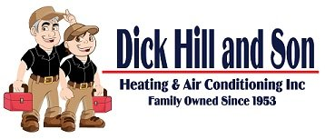 Dick Hill And Son: 693 Indiana Ave, Richmond, IN