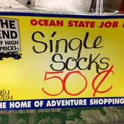 Ocean State Job Lot - Discount Store - 133 Webster Square Rd ...