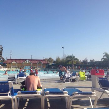 Photo Of Boomerang Bay Santa Clara Ca United States Wave Pool