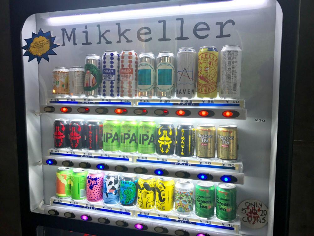 danmark vending