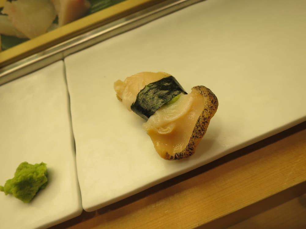 築地寿司清京都伊勢丹店