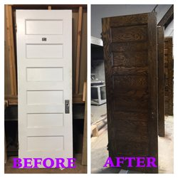 Photo of Peteru0027s Wood Refinishing - Chicago IL United States & Peteru0027s Wood Refinishing - 22 Photos u0026 29 Reviews - Refinishing ...