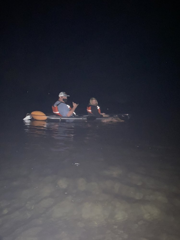 Taino Aqua Adventures: Vieques, PR