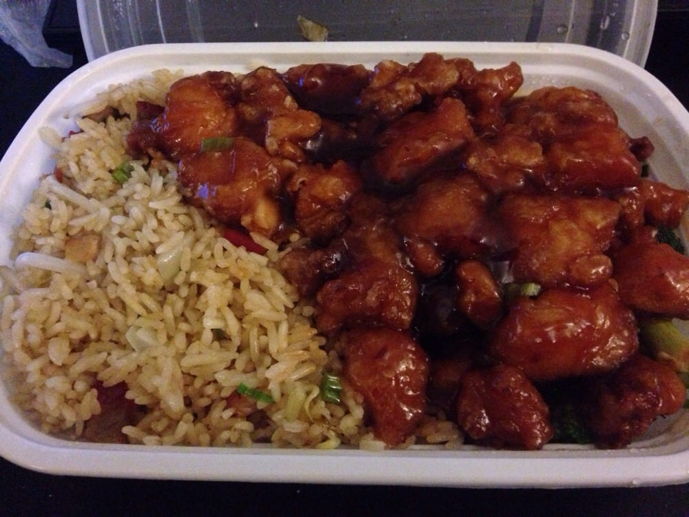 Photo Of Great Wall Chinese Restaurant Winston M Nc United States General