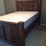 Genial Photo Of Wild West Log Furniture   Coeur D Alene, ID, United States.