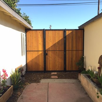 Photo Of Metal Garage Doors Gates And Fences   Tarzana, CA, United States