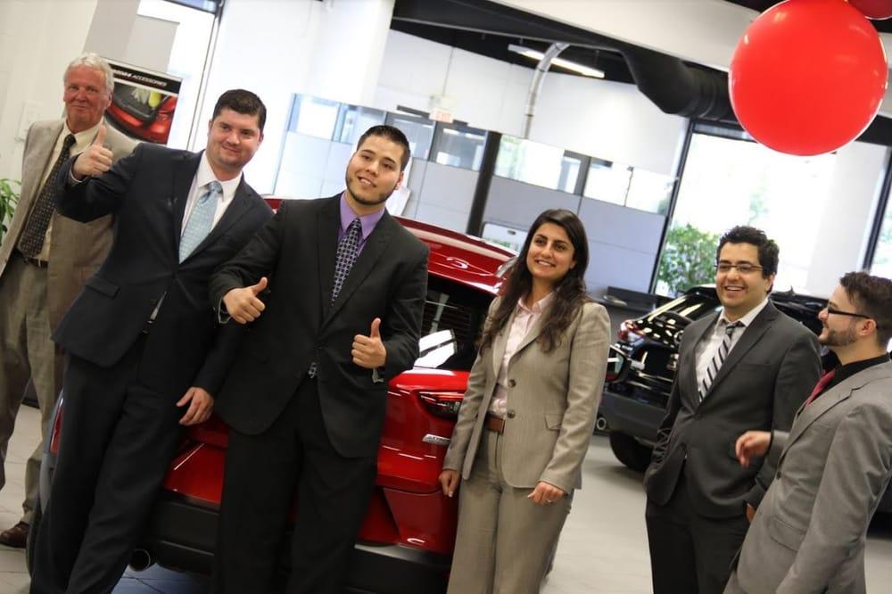 Quirk Mazda - 33 Photos & 145 Reviews - Car Dealers - 111 Mc Grath