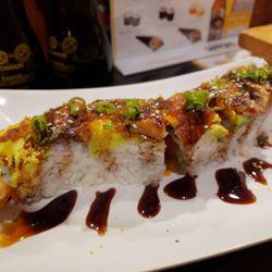 Tokyo Love Anese Restaurant