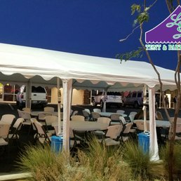 Photo of L u0026 L Tent u0026 Party Rentals - El Paso TX United & L u0026 L Tent u0026 Party Rentals - 10 Photos - Party u0026 Event Planning ...