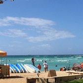 Photo Of Kuhio Beach Park Honolulu Hi United States