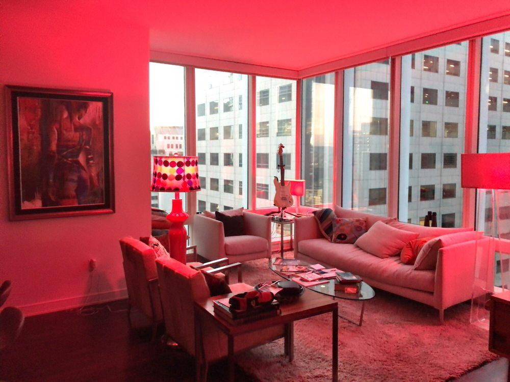 Millennium Tower - 35 Photos & 19 Reviews - Apartments - 301 ...