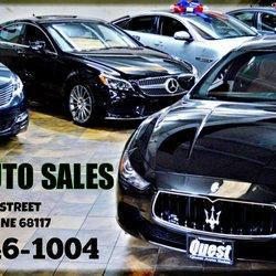 Cars For Sale Omaha Ne >> Quest Auto Sales 15 Photos Car Dealers 4501 L St South Omaha