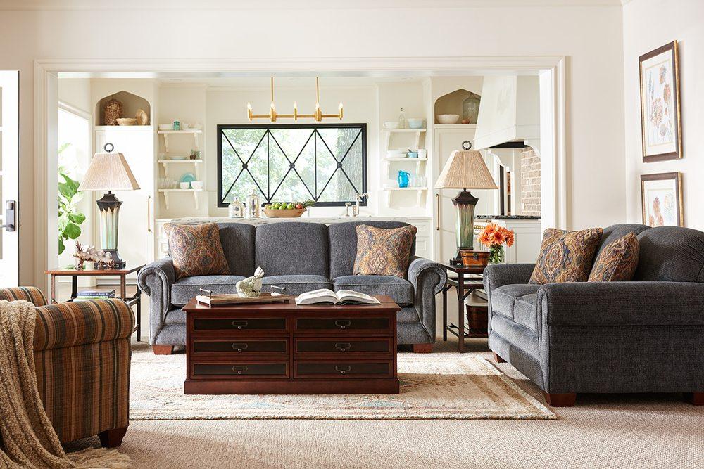 Troy Brand Furniture: 121 Jefferson St, Hickory, MS