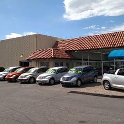 new deal used cars 32 reviews used car dealers 4611 w glendale ave glendale az phone. Black Bedroom Furniture Sets. Home Design Ideas