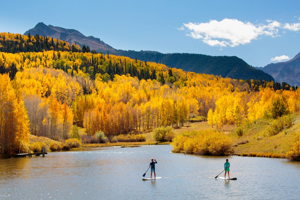 Float Shack: 322 Belleview Ave, Crested Butte, CO