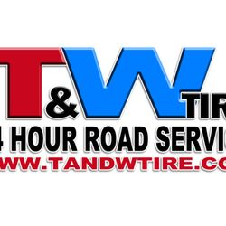 Tire Places Near Me Open Now >> T & W Tire - Tires - 15705 E Skelly Dr, Tulsa, OK - Phone ...