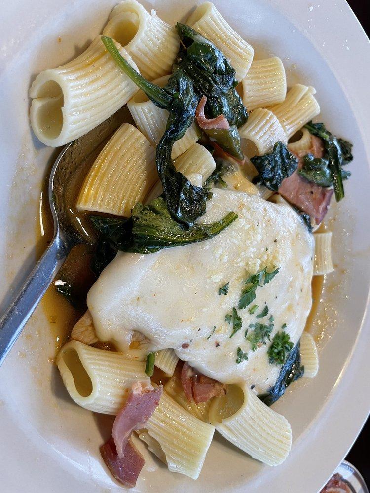 Melini Cucina Italian Restaurant: 608 E Main St, Morehead, KY