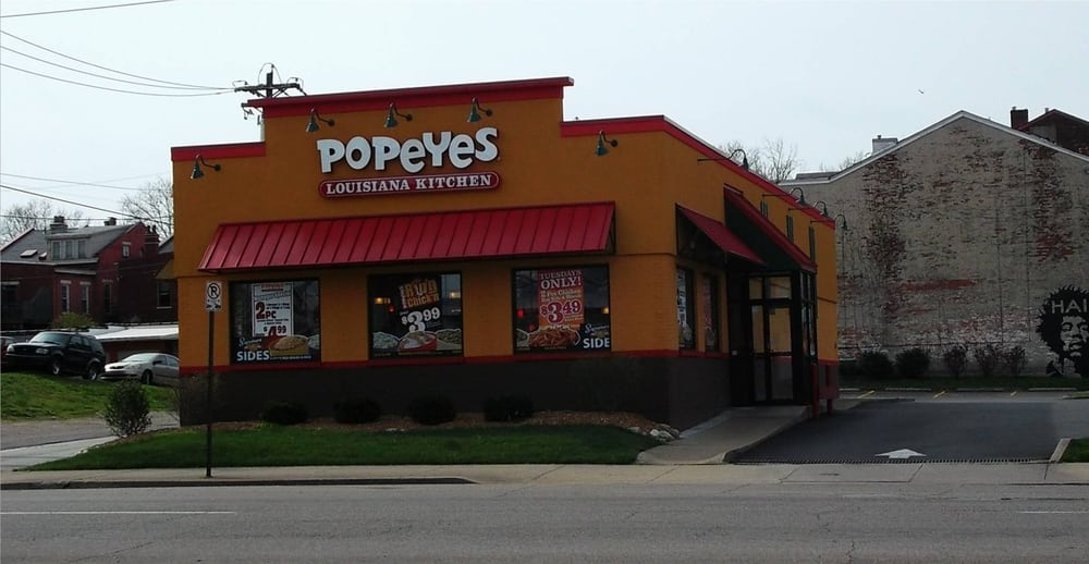 Popeyes near me, find the nearest Popeyes stores near your location. Get Popeyes locations, hours and phone number info. Home > Popeyes Near Me. Popeyes Near Me. Popeyes has more than 8 locations in 5 states, providing Restaurant, products. balwat.ga is the official website for Popeyes. Popeyes Coupon Codes; Popeyes Menu.