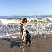 Santa Cruz Beaches Near Me