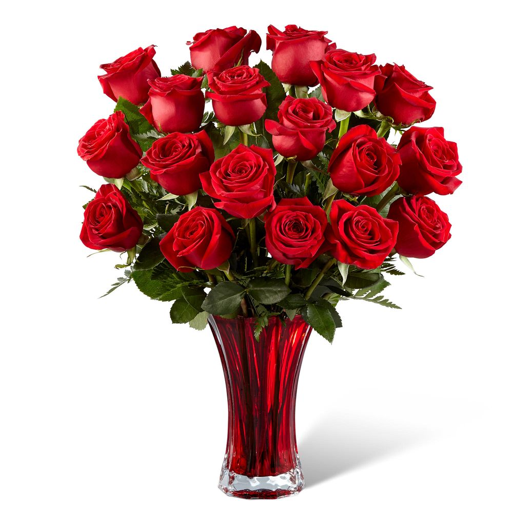 Your Red Roses 47 Photos 16 Reviews Florists 272 Willis